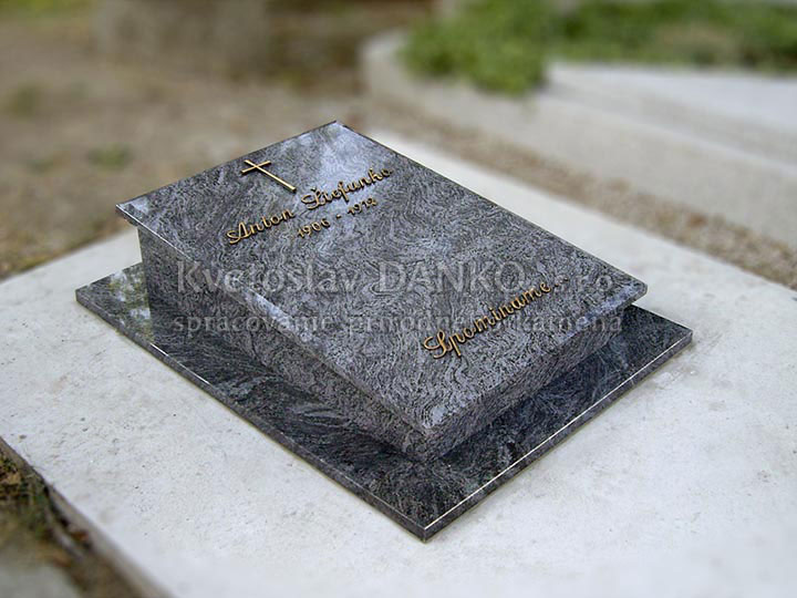 detský hrob, vizag blue