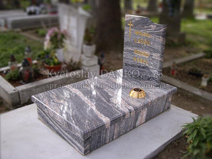 Detský hrob, Kinawa